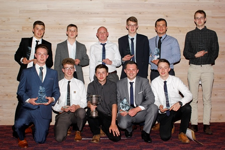 SJCC awards celebrate Suffolk craftsmanship and apprentices in construction