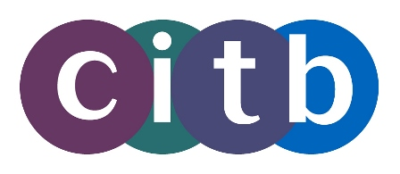 CITB colour logo
