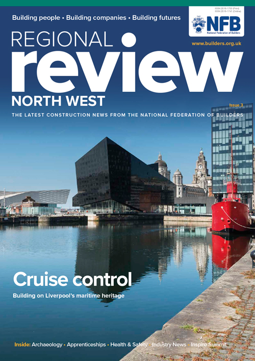 NFB north west regional review