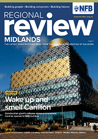 Midlands regional review