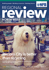 NW regional review