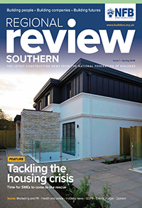 Southern regional review