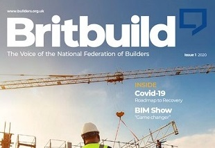 National Federation of Builders Launches New Magazine