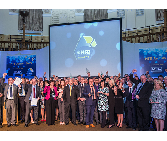 NFB Awards 2018 now open for entry