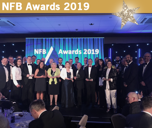 Winners of the NFB Awards 2019 announced at ceremony in Birmingham