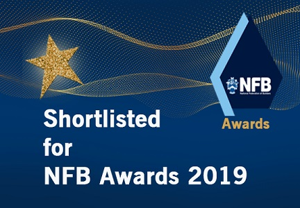 Finalists announced for the National Federation of Builders' seventh annual awards