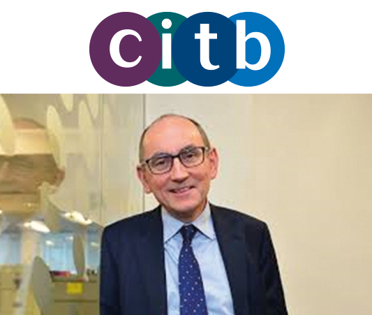 Chair appointed to head CITB