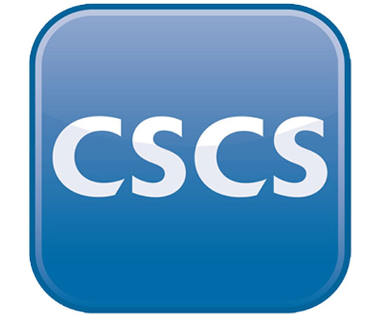 CSCS to withdraw cards issued under industry accreditation