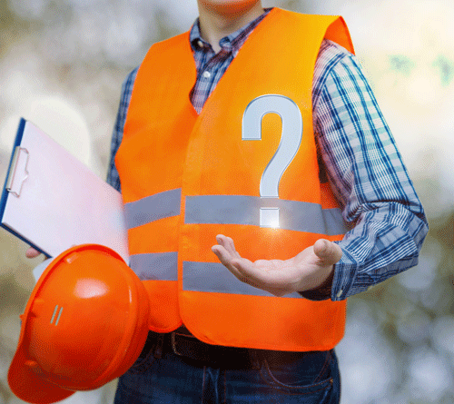 How many complaints are there really in the construction sector?