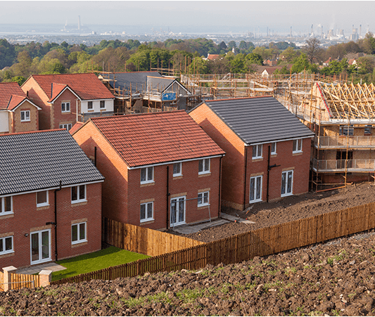 An investment in council housing is an investment in Britain