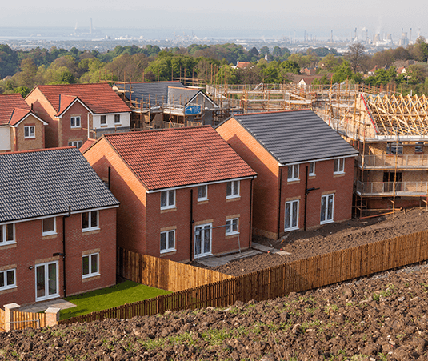 Only planning policy reform can solve the housing crisis